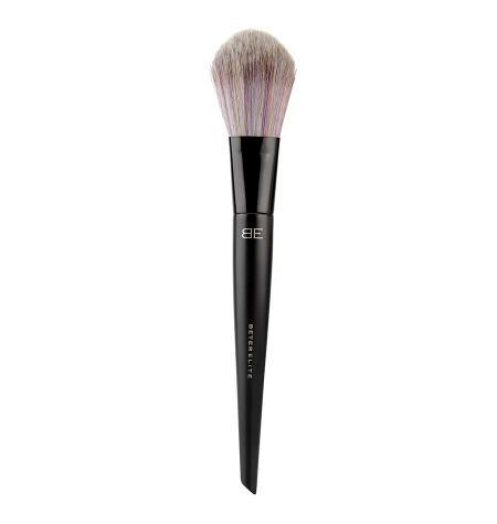 Brocha de precisión maquillaje en polvo