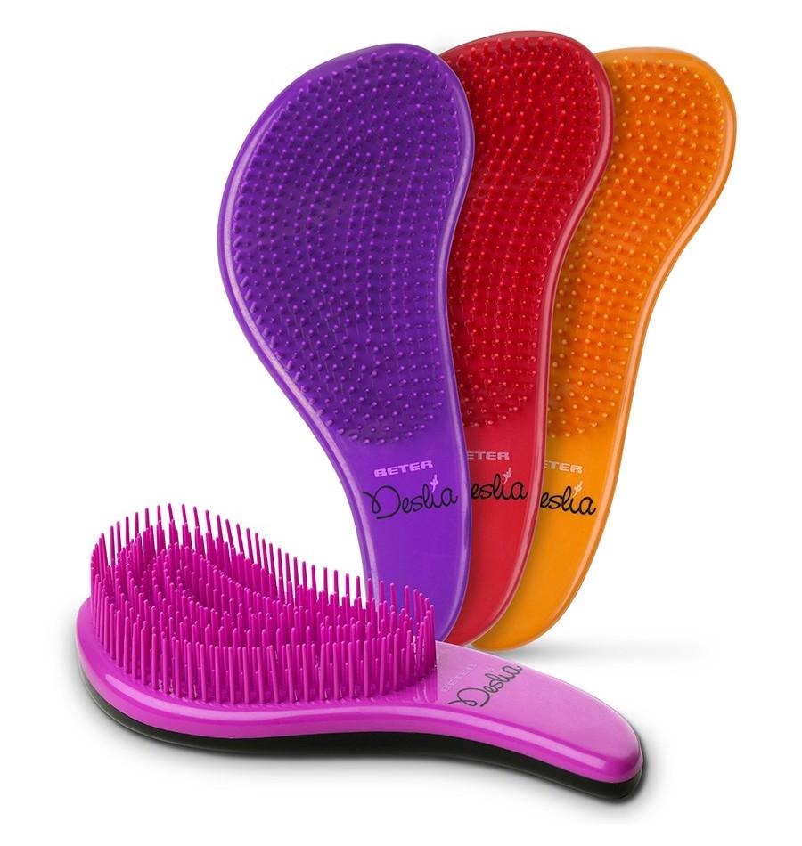 cepillo antitirones - Cepillos para pelo sin tirones