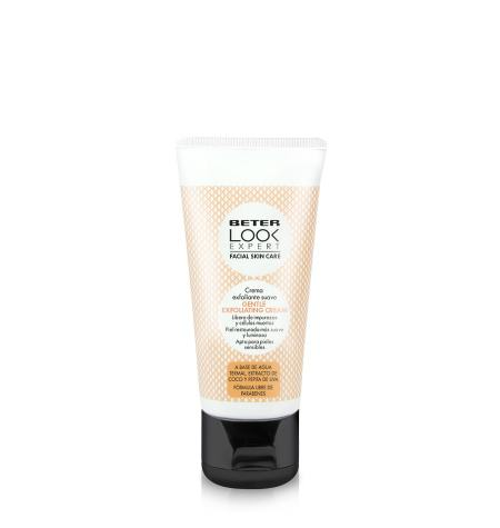 Creme esfoliante suave (50 ml)