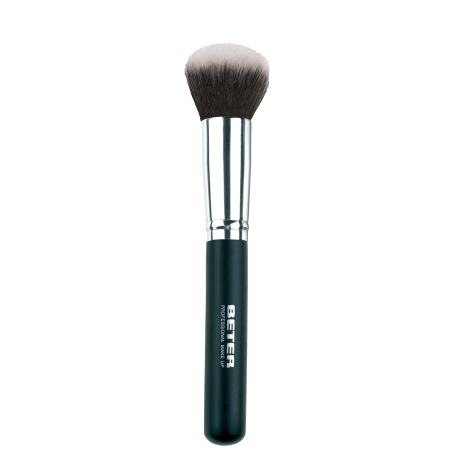 Mineral powder brush. Synthetic hair.