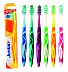 Cepillo dental Advanced. Dureza Suave