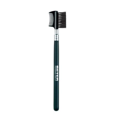 Peine- cepillo para cejas  15 8 cm