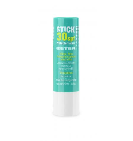 Protector labial spf 30