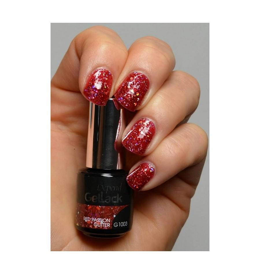 Gellack Nail Polishes In Promotion Beter Accesorios Y