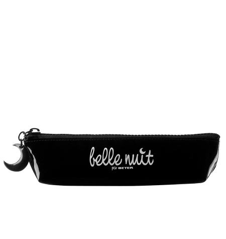 Mini cosmetic bag, Belle nuit