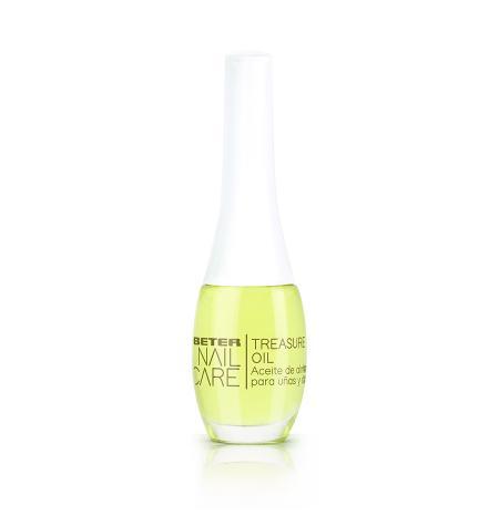 Treasure Oil para uñas y cutículas