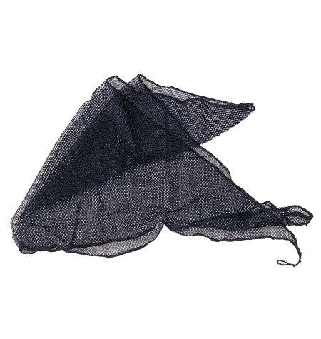 Triangular hair net