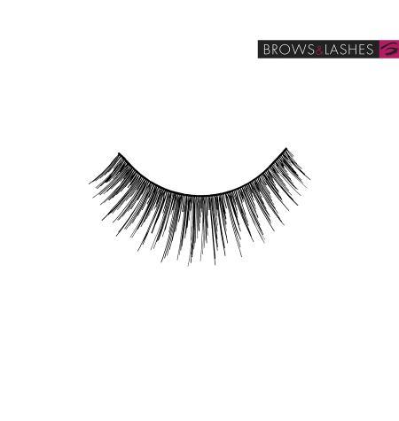 False eyelashes Nº230 Extra volume