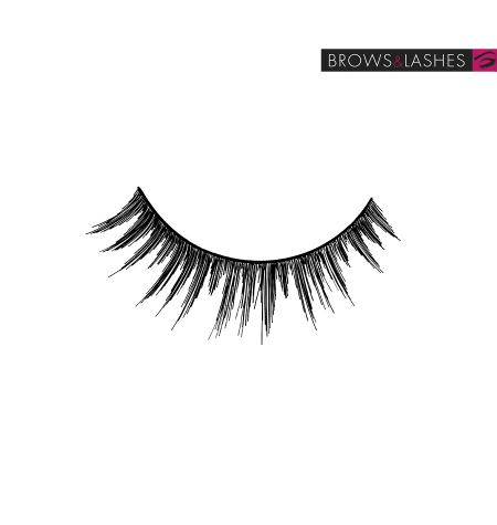 False eyelashes Nº231 Volume & Length