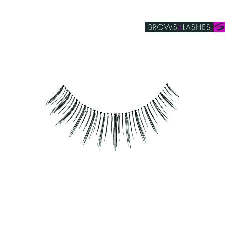 False eyelashes Nº232 Length