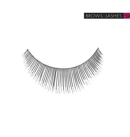 False eyelashes Nº233 Natural Look