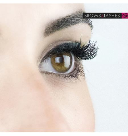 False eyelashes Nº233 Natural Look