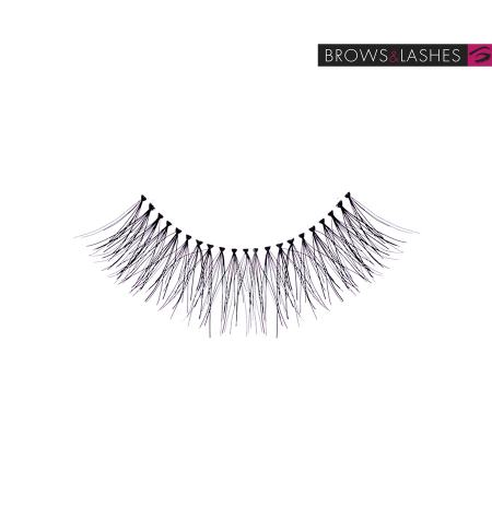 False eyelashes Nº 234 Extra long