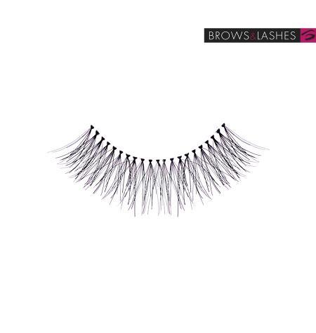 False eyelashes Nº 234 Extra long