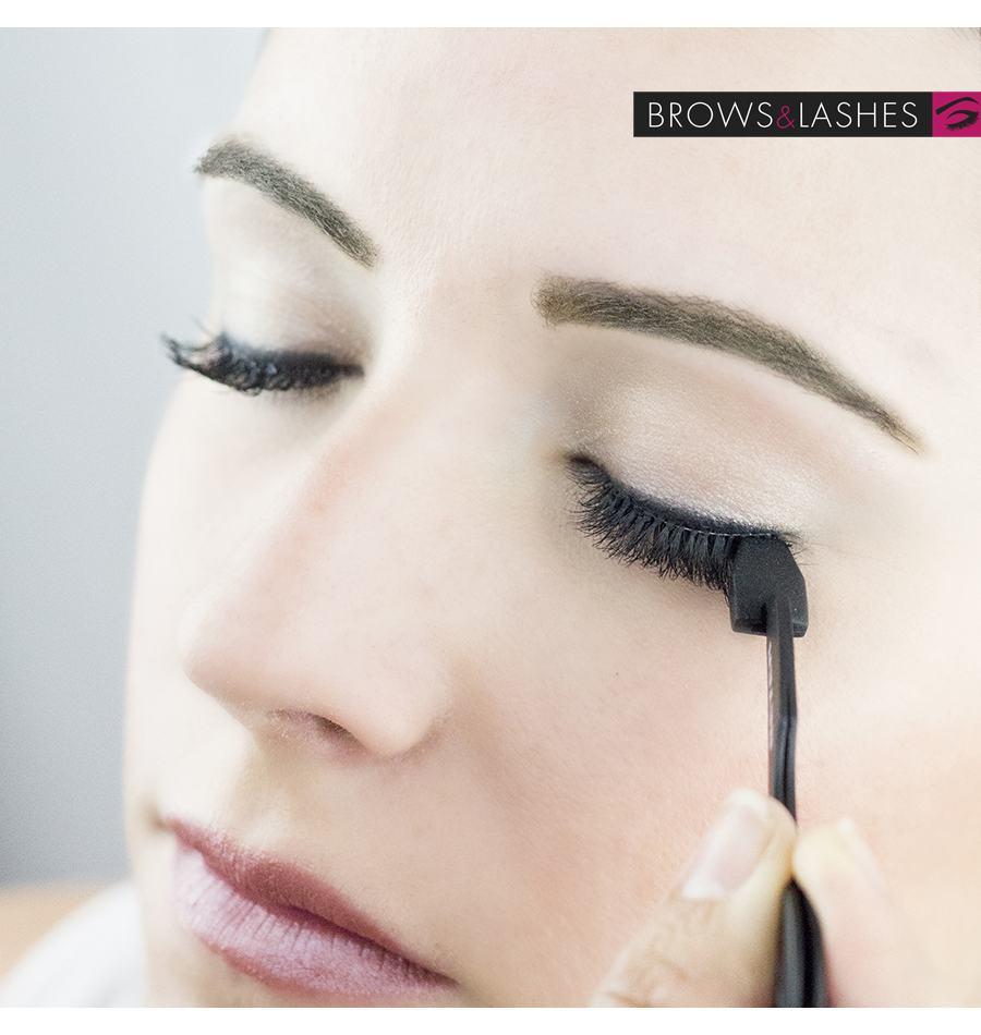 False Eyelash Applicator Beter Accesorios Y Cosmticos Para La
