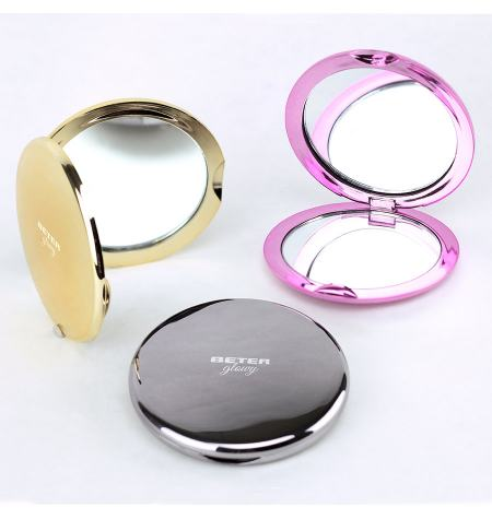 Double bag Mirror Glowy Collection