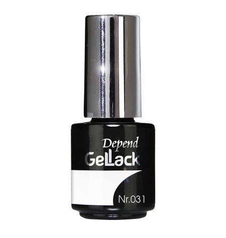 Esmalte permanente GeLlack nº 031 French White