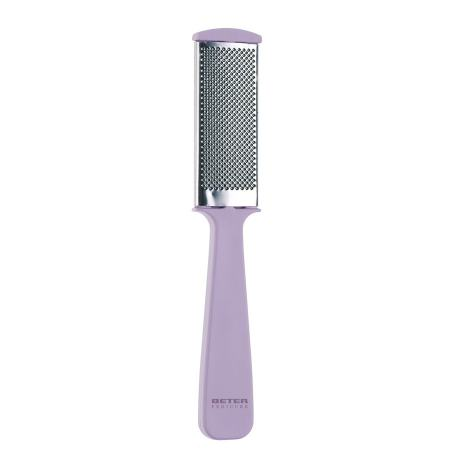 Stainless steel pedicure file
