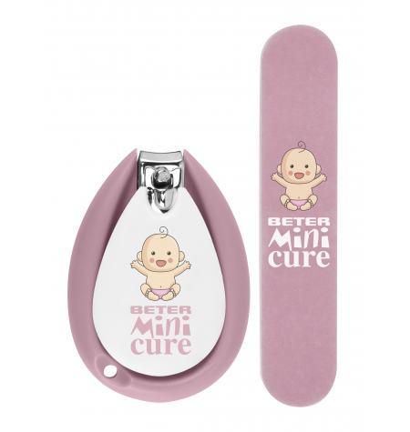 "Kit ""Minicure"" para o bebê"