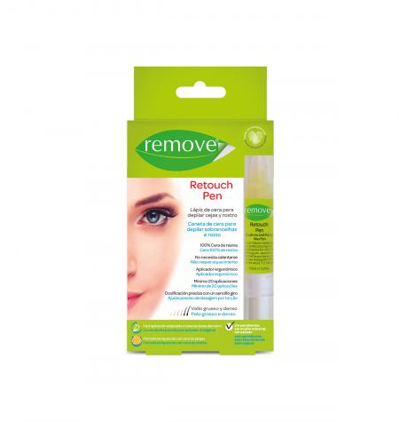 RETOUCH PEN FACIAL LIPOSOLUBLE WAX