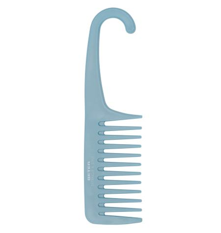 Wide-toothed comb