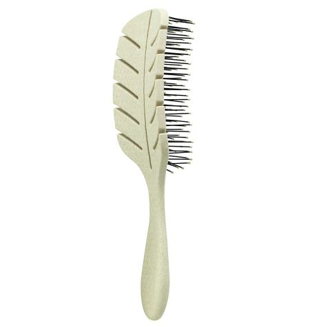 Natural Fiber detangling brush