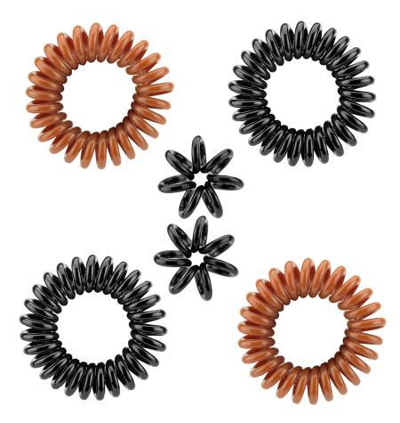 Coletero espiral 6 uds