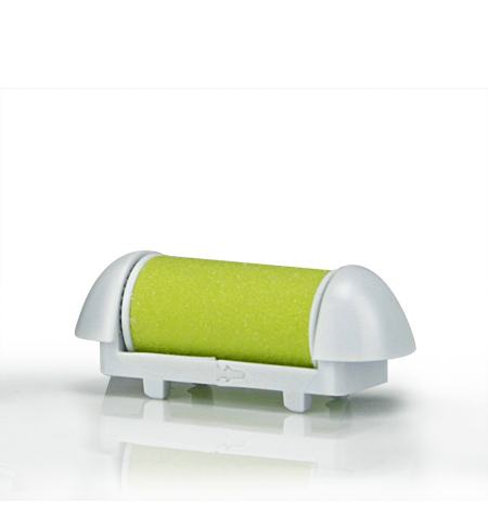 Cabeça de substituição Lima feet and Roll