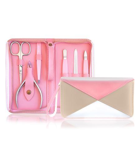 Manicure Set Nude Simetrics Collection