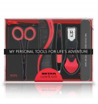 Kit regalo Care & Rock Collection