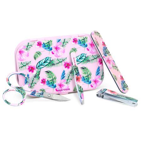 Kit de manicure Mini travel kit