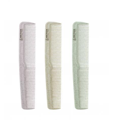 Natural Fiber dressing comb