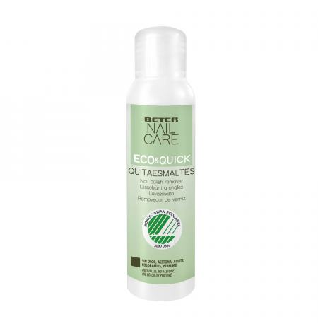 Quitaesmaltes ECOQuick BETER NAIL CARE 100ml