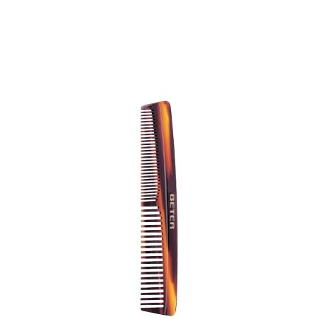 Celluloid styler comb