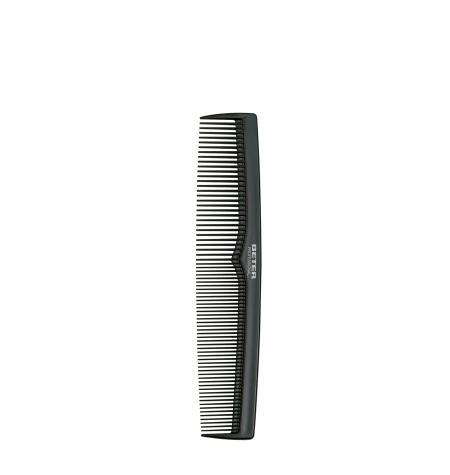 Pocket comb, acetate