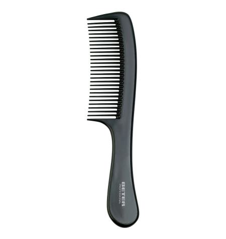 Wide-toothed comb, acetate