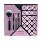 TOP CLASS COLLECTION MINI MAKE UP BRUSH SET