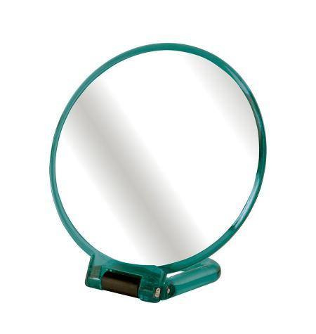 Espejo plegable, aumento x10