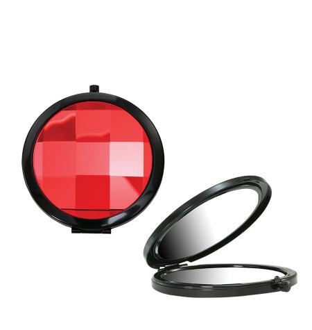 Pocket  mirror,  x3 Magnification