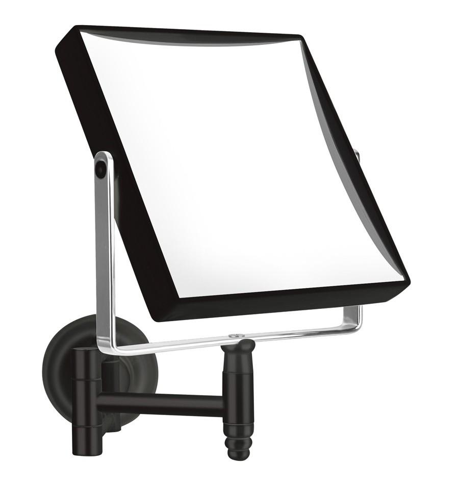 Espejo doble extensible aumento x7 beter accesorios y - Espejo de aumento ...