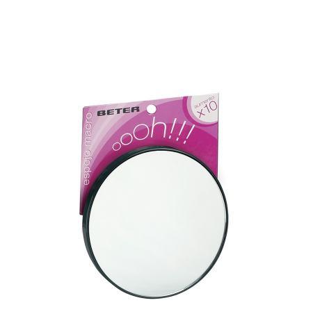 Espejo Ohh! x10 Espejo macro x10 con ventosas