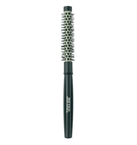 Ceramic thermal brush