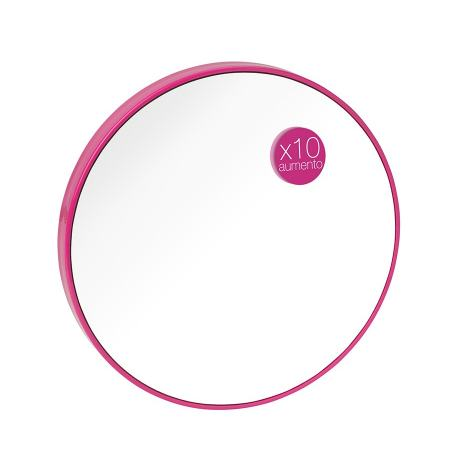 Espejo Ohh! XL Espejo macro x10  con ventosas