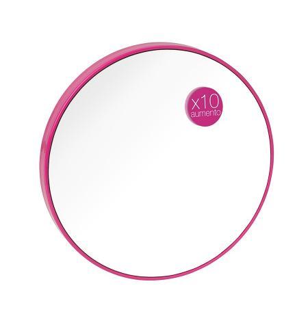 Espelho Oooh! XL Espelho macro x10 com ventosas