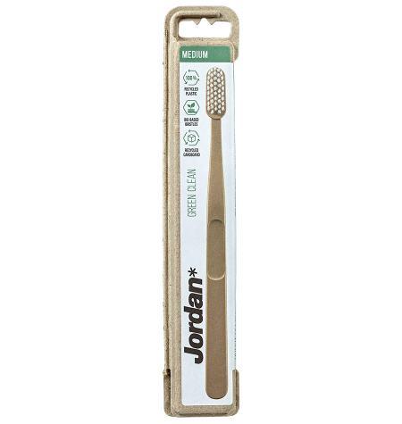 Cepillo dental ecofrendly Green Clean SUAVE