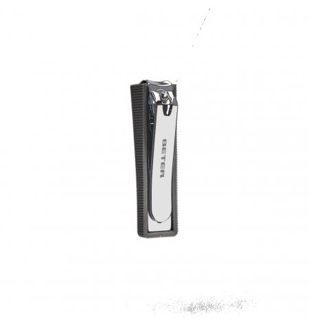 Cortador de unhas manicure com depósito