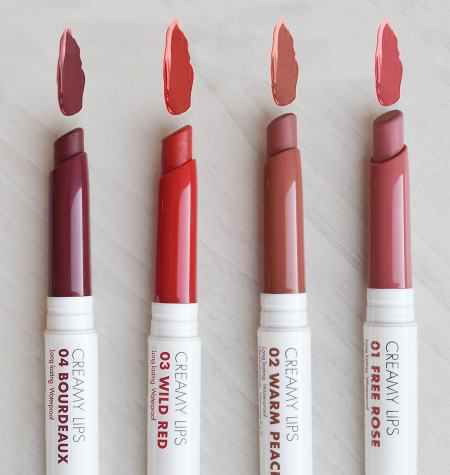 Barra de labios Expert - Creamy