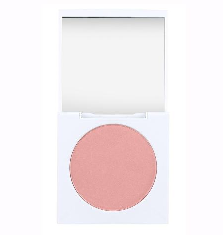 Compact powder blush Look Expert
