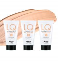 Liquid foundation Look Expert