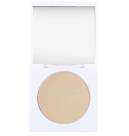 Mattifying compact powder Look Expert